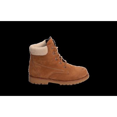 1359-02 ботинки детские (рыжий, нубук)